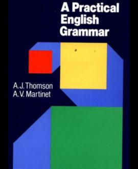 A pratical English Grammar