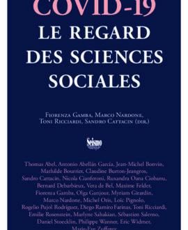 Covid-19 : Le regard des sciences sociales