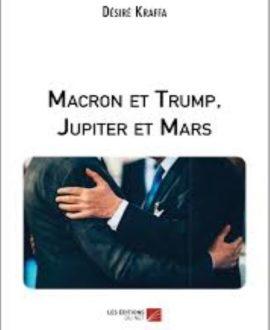 Macron et Trump, Jupiter et Mars