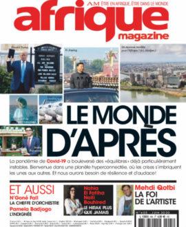 Afrique magazine : le monde d'après