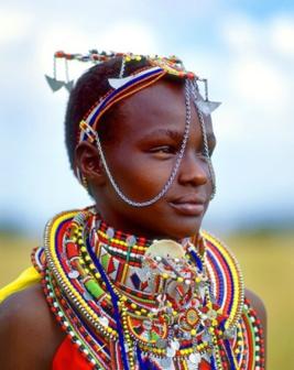 Proverbe Massaï