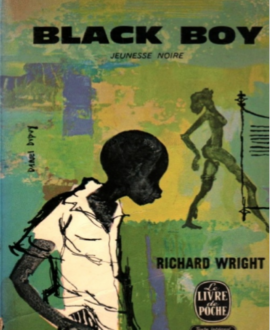 Black Boy : Jeunesse noire