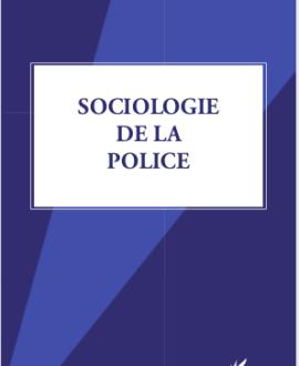 Sociologie de la police