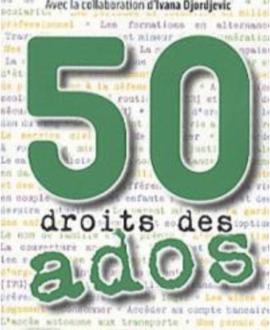 50 droits des ados
