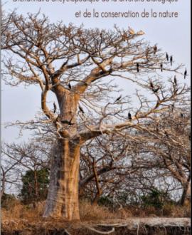 Dictionnaire encyclopédique de la diversité biologique et de la conservation de la nature 4ème édition