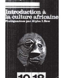 Introduction à la culture africaine