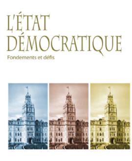L'Etat démocratique : Fondement et défis