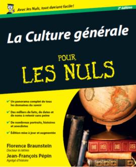 La culture générale pour les nuls 2e édition