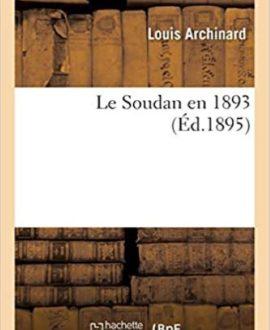 Le Soudan en 1893