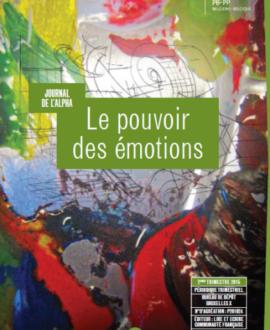 Le pouvoir des émotions : Reconnaitre leur place dans l'apprentissage