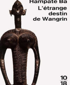 L'étrange destin de wangrin : ou les Roueries d'un interprète africain