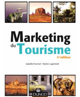 Marketing du Tourisme 3e édition