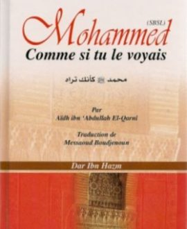 Mohamed comme si tu le voyais