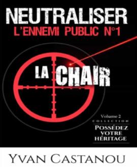 Neutraliser l'ennemi public n°1 : La chair volume 2