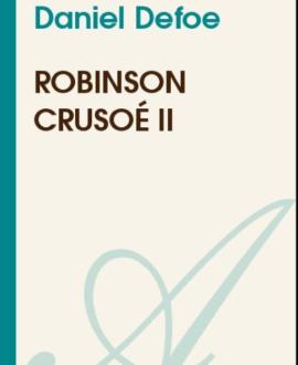 Robinson Crusoé II