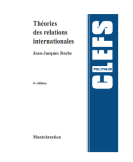 Théories des relations internationales 4e édition