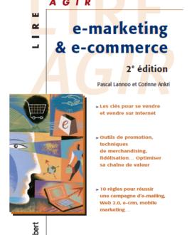 e-marketing & e-commerce 2e édition
