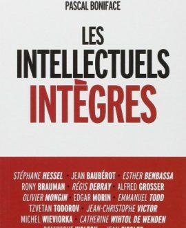 Les intellectuels intègres