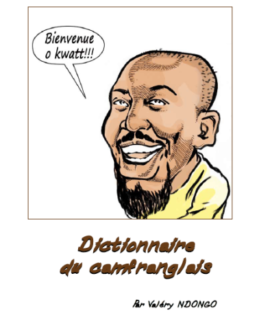 Dictionnaire de camfranglais