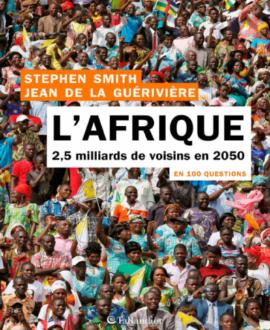 L'Afrique 2,5 milliards de voisins en 2050 en 100 questions