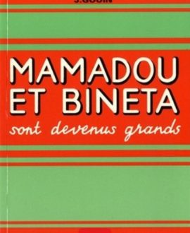 Mamadou et Bineta sont devenus grands