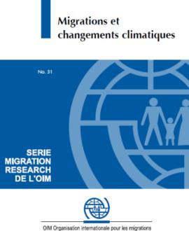 Migrations et changements climatiques