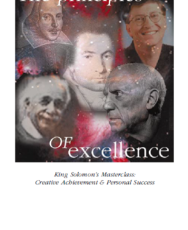 The principles of excellence