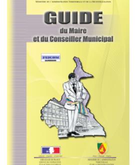 Guide du maire et du conseiller municipal