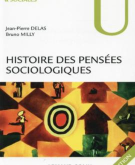 Histoire des pensées sociologiques 4e édition