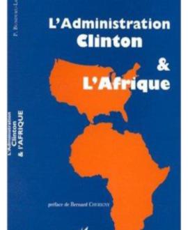 L'administration Clinton & l'Afrique