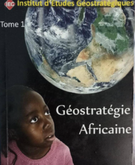 Géostratégie africaine Tome I