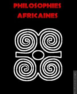 Philosophies africaines