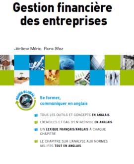 Gestion financière des entreprises : se former, communiquer en anglais