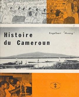 Histoire du Cameroun