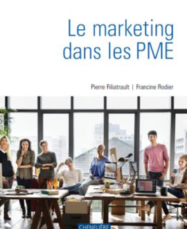 Le marketing dans les PME