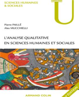 Sciences humaines et sociales : L'analyse qualitative en sciences humaines et sociales 3e édition